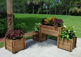 Bench For Balcony 15 Smart Space Saving Furniture And Flower Planters For Your Balcony