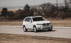 Bmw X5 40e Mpg - 2014 bmw x5 xdrive35i test u2013 review u2013 car and driver