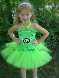 Toddler Pig Costume Halloween Angry Birds Abby Henry Stanger Totally