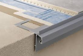 Permat Tile Underlayment by Blanke Balcony Edge Protector Pro Blanke Systems