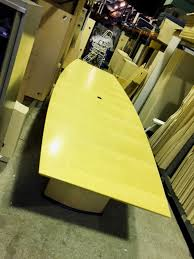 Sven Boardroom Table Sven Maple Barrel Shape Boardroom Table Second Hand