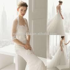 wholesale wedding dresses lace jacket online buy best wedding