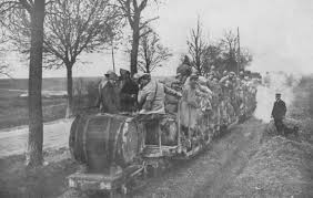 massive rail networks made world war i possible u2013 war is boring