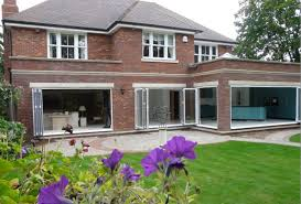Bifolding Patio Doors Types Of Bifold Doors And Their Differences Interior Exterior