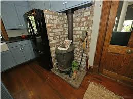 Pot Belly Stove With Glass Door by Rare Victorian Home For Sale Mt Pleasant Sc