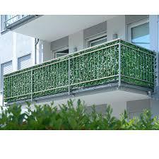 pflanzen als sichtschutz fã r balkon balkon sichtschutz seitlich selber bauen great balkon sichtschutz