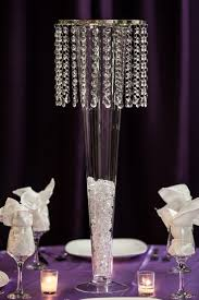 chandelier centerpieces chandelier centerpiece rental weddings sweet 16 new jersey