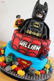 10 lego birthday cakes that will blow your mind
