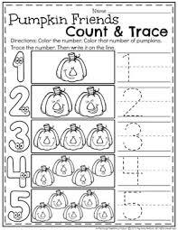 pumpkin preschool activities planning playtime