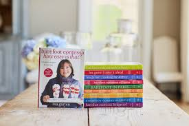 Ina Garten Children Barefoot Contessa How Easy Is That Cookbooks Barefoot Contessa