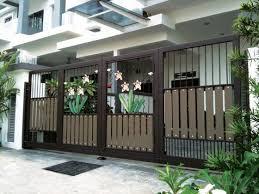 home gate design 2016 contemporary main entry gate design 9 furniture home designs