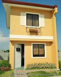 camella homes camella carson marga house and lot for sale
