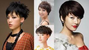 pixie haircut stories 2018 pixie hairstyles for asian women ideas hairstyles