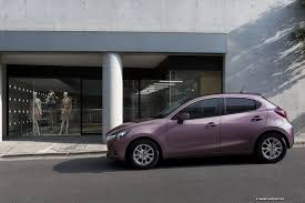 mazda car and driver new 2015 mazda2 officially breaks cover 75 photos videos 2015