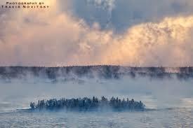 lake superior sea smoke photography by travis novitsky photo journal lake superior sea smoke