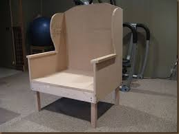How To Build An Armchair Diy Armchair Best 25 Diy Chair Ideas On Pinterest Outdoor