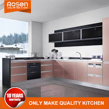 building kitchen cabinets china building kitchen cabinets furniture with melamine