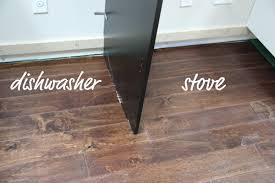 installing a kitchen base cabinet house tweaking