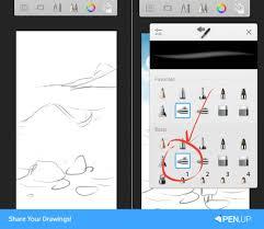 penup blog u2014 tip draw summer vacation using sketchbook pro