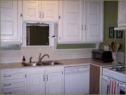 adding molding to kitchen cabinets how to add decorative molding cabinet doors cabinet designs