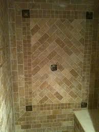 ceramic tile bathroom floors