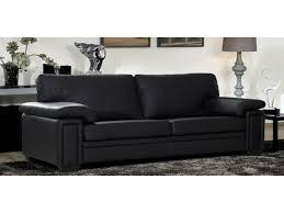 furnitures black leather sofa unique black leather couch