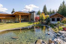 most expensive house whistler real estate u0026 the most expensive whistler houses for sale