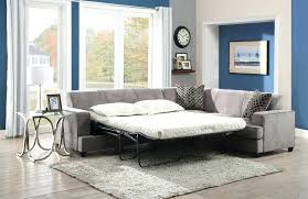 Sleeper Sofa For Small Spaces Sleeper Sectional Sofa For Small Spaces Large Size Of Sleeper