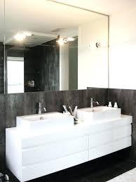glasbilder fã r badezimmer bader bilder beispiele kleines bad einrichten ideen weiss rosa