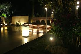 led lights for outdoors garden with outdoor solar lawn