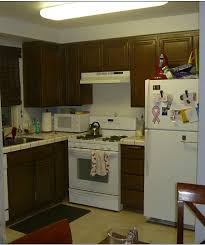 Normal Kitchen Design 8 Small Er Kitchens My Readers Cook In Hooked On Houses