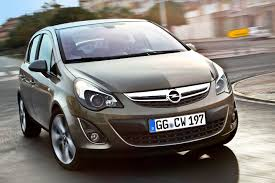 opel corsa 2009 opel corsa 1 2 2013 technical specifications interior and