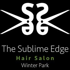 the sublime edge hair salon hair salons 543 new england ave w