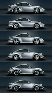 ferdinand alexander porsche porsche 911 by decade visual ly