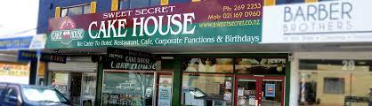 Home Decor Shops Auckland Custom Cake Shop U0026 Cakery South Auckland Sweet Secret Cake