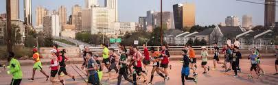 2017 publix marathon half marathon mile 50m dash atlanta