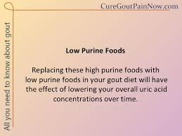 gout high purine foods to avoid effects of too much uric acid in