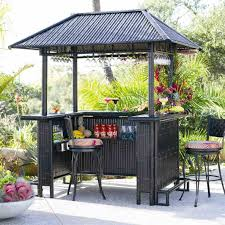 Backyard Bar Ideas Best 25 Outdoor Tiki Bar Ideas On Pinterest Tiki Bars Barbecue