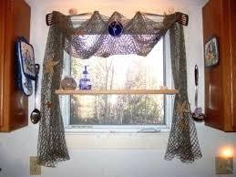 Nautical Bathroom Curtains Nautical Window Treatments Nautical Bathroom Curtains Nautical