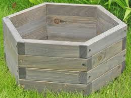 wooden planter boxes for the home pinterest wooden planters