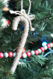 diy twine ornament a owl