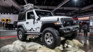 2018 jeep wrangler spy shots mopar modified 2018 jeep wrangler sport la 2017 photo gallery