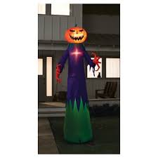 Christmas Outdoor Decorations Target by Inflatable Holiday Decoration Outdoor Halloween Decorations Target