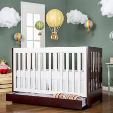 Babyletto Mercer 3 In 1 Convertible Crib by Photo Album Babyletto Hudson Crib Reviews All Can Download All