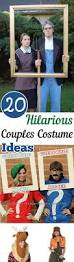 Funny Couples Halloween Costumes Diy 25 Hilarious Couples Costumes Ideas Disney