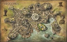 phantasy maps tutorials maps