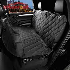 protection siege auto arriere voiture pet chien siège couvre étanche banquette arrière siège de
