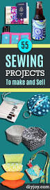 55 sewing projects to make and sell diy joy