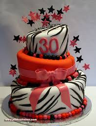the birthday cake zebra print topsy turvy birthday cake celebration cakes