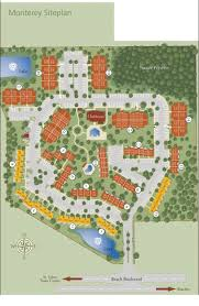 Map Jacksonville Florida by Monterey Condominiums In Jacksonville Florida